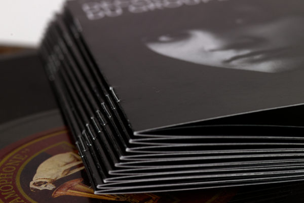 Impression de brochures agrafées toulouse