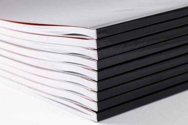 Impression de brochures dos carré collé toulouse