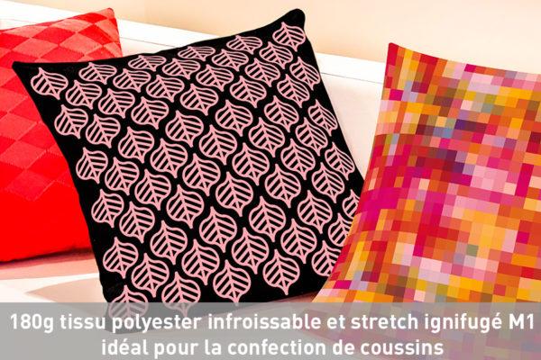 Imprimer sur du tissu à Toulouse